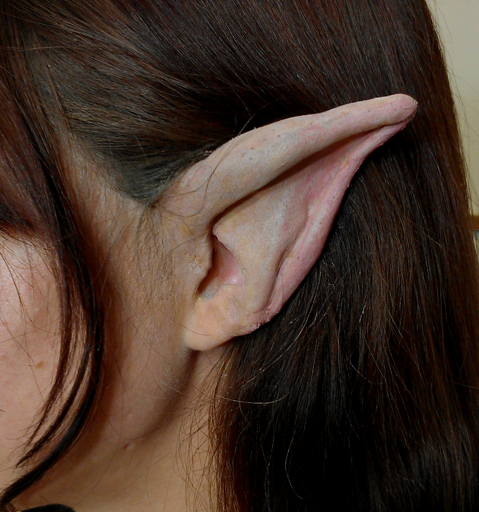 Pygmalion FX - Classic Elf Ears